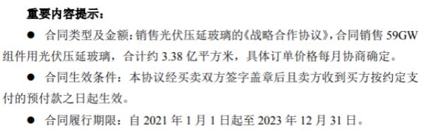 福莱特及全资子公司签订大单:预估合同金额约142亿