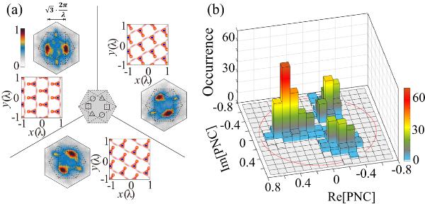 基于新型量子模拟平台 北大团队首次发现三重向列序量子超流体