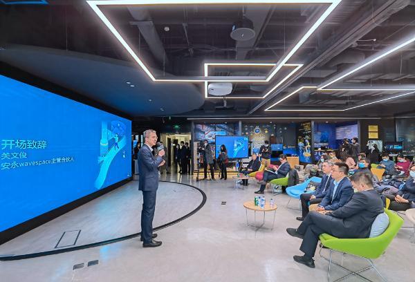安永:F5G可以刺激万亿的数字经济空间