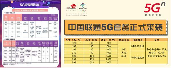 现在有必要从4G升级5G手机吗?