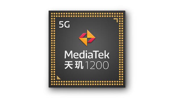 联发科推出天玑1200:低调冲击5G高端市场