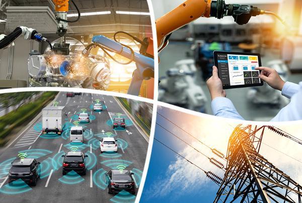 为行业数字化转型注入加速度:移远率先推出支持R16标准的5G模组