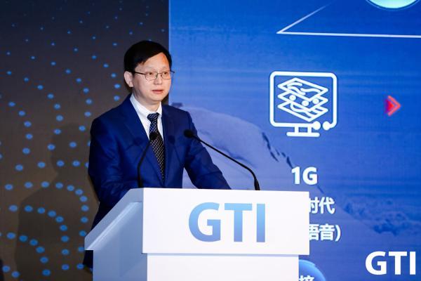 中国广电宋起柱:今年启动700M 5G网络的规模建设