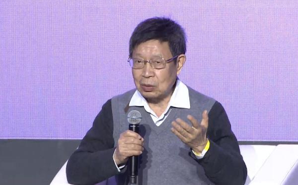 中国科技大学朱锦康:5G演进 产学研联合研究