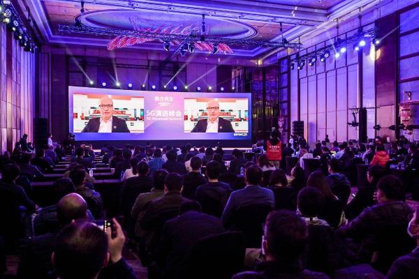 商业需求驱动:5G演进峰会论道5G未来可持续发展