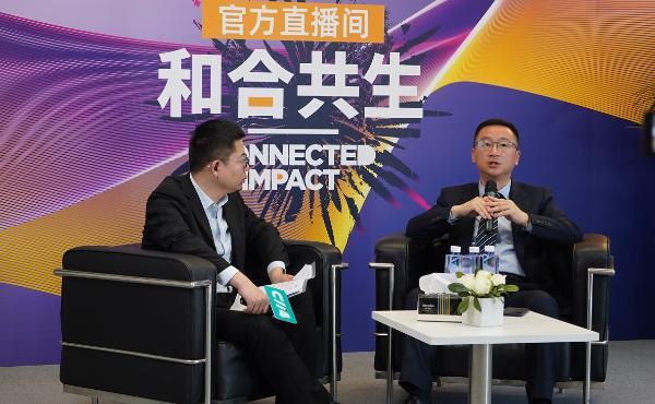 """专访诺基亚贝尔张?:手握三张""""王牌"""",目标IP与光网络协同"""