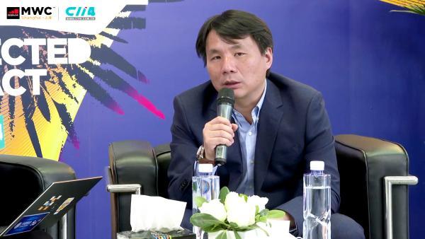 """专访新华三陈峰:贯彻""""三云两网"""",携手运营商共赢5G"""