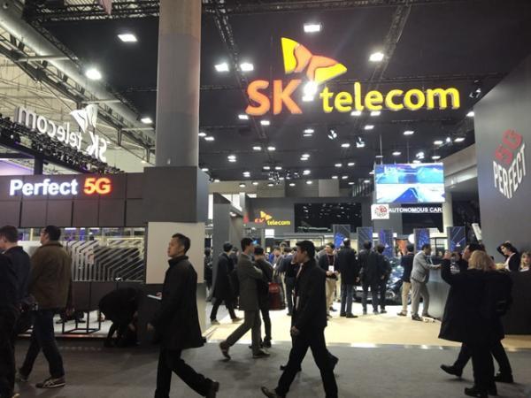 韩国SK电讯2020年净利润13.4亿美元 同比增长74%