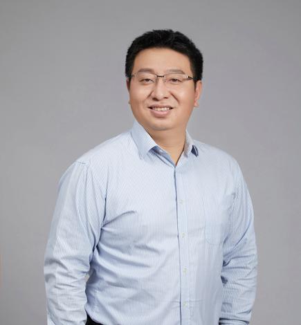 """小源科技段旭:软硬结合实现""""无创""""融合 助推5G新闻生态发展"""