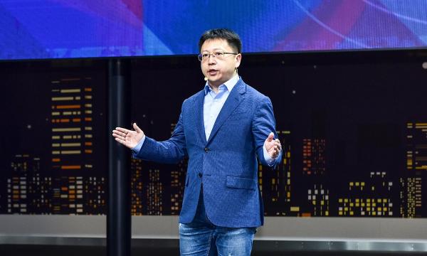 长城汽车发布新人事任命,文飞升任沙龙智行CEO