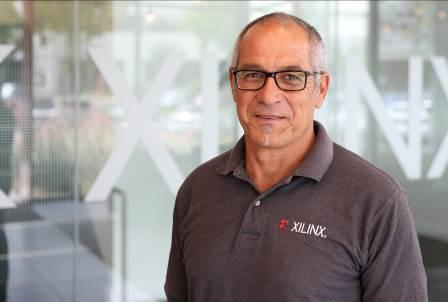 Gilles Garcia:赛灵思赋能端到端通信基础设施升级,助力5G发展