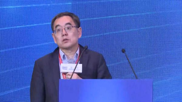 中国电信张成良:千兆光网是云网融合基础,持续推进演进升级