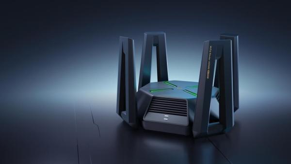 小米路由器AX9000定价999元:三频Mesh组网