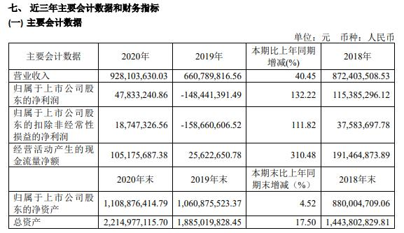 东尼电子2020年净利4783.32万消费电子业务稳中有升 董事长沈新芳薪酬59万
