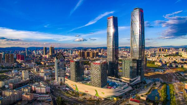 """商务部公告:2020年又有42个万达广场入选""""绿色商场""""居行业第一"""