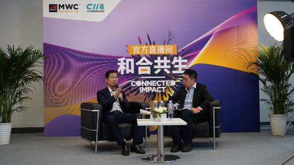 """专访联通数科李凯:""""双平台+自研产品""""夯实差异化,助推5G+AIoT产业发展"""