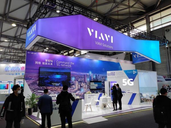 5G网络测试需求持续升级:VIAVI已提前布局毫米波