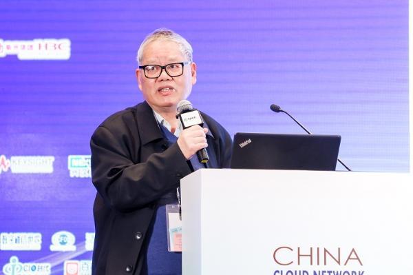 蒋林涛解读:如何将信息技术资源变成信息技术基础设施