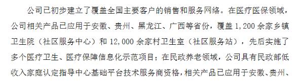晶奇网络IPO:自称服务政府部门和医疗卫生机构 中国石油成前五大客户