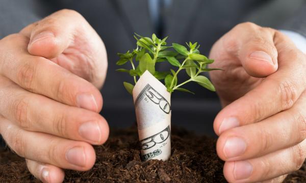 EDDA科技完成1.5亿美元战略融资,软银愿景基金领投