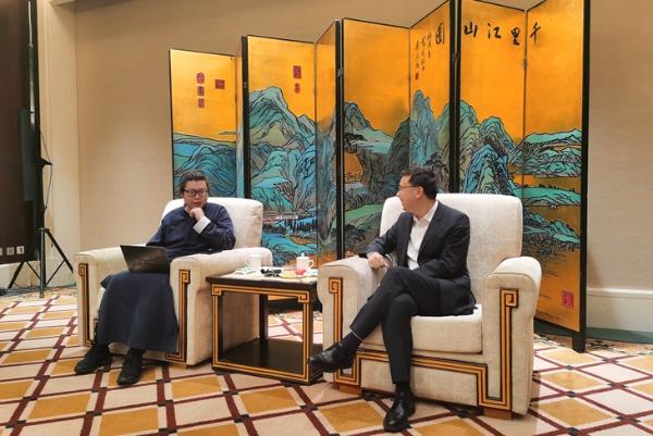华为杨超斌:突破上行瓶颈 5G超级上行已迈出落地第一步