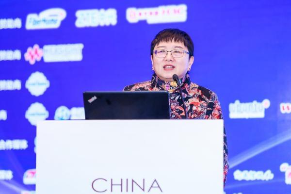CCSA赵慧玲:TC3白盒设备标准开始立项