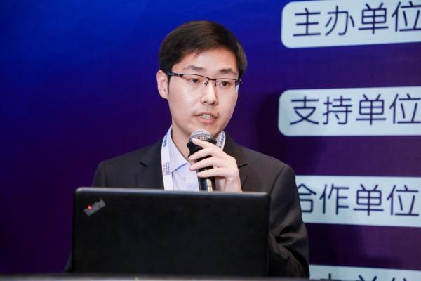 中国移动刘鹏:确定性网络面临技术机制复杂、实验验证少等问题