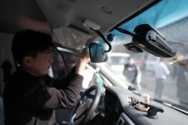 滴滴货运新开北京等11城,主打安全牌录音等功能全覆盖
