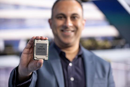 云网边一体化:英特尔全新处理器加速5G与边缘创新