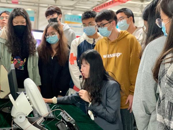 全球5G竞速白热化 中国移动携手高校共同培育应用型5G人才