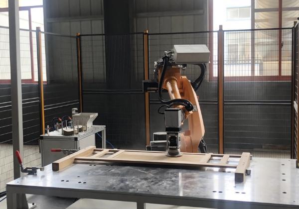 让工厂迈出智能化第一步,埃夫特与阿里云共建智能机器人云平台