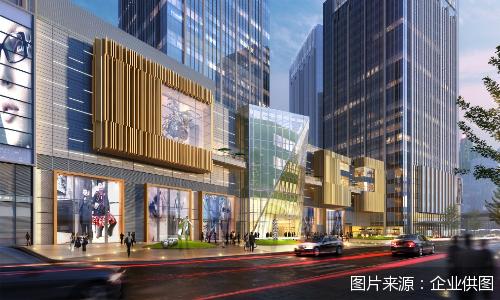 龙湖再开一座天街 丽泽商务区商业氛围要改良?