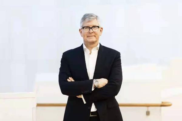 爱立信CEO鲍毅康:5G是一种基础设施,如果没有5G未来很难有竞争力