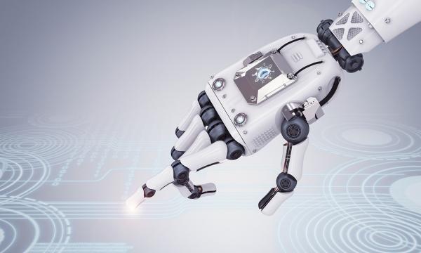 首发 高仙机器人完成B+轮系列1亿美元融资,美团、腾讯、龙湖入场