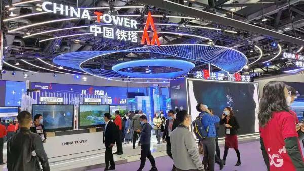 """走深向实:中国铁塔技术服务""""两手抓""""打造创新型智慧城市"""