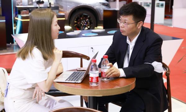 一径科技邵嘉平:车规、量产,MEMS激光雷达优势何在?