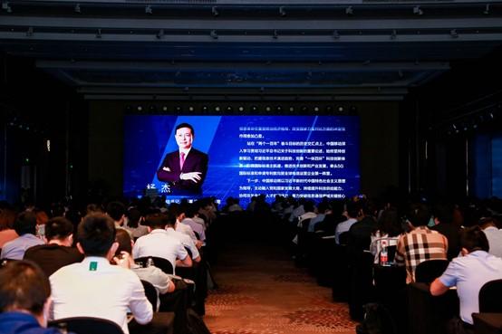 杨杰寄语中国移动2021年科技工作者日暨科技周:科技自立,创梦百年