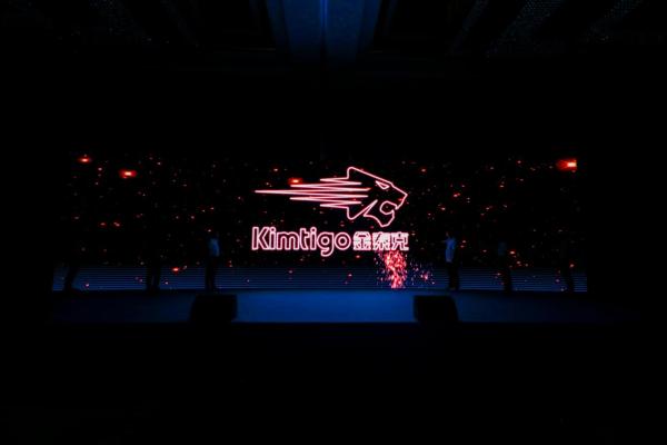 金泰克宣布品牌升级:瞄准中高端存储市场