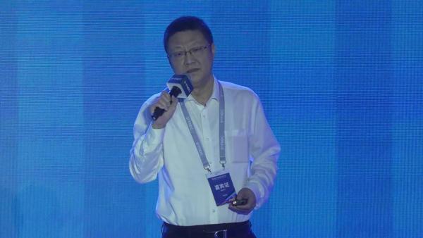 中国电信陈运清:以云网融合为主线,加强自主创新