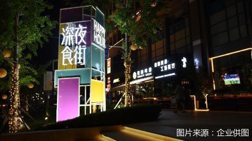 端午节点燃京城夜经济 北京百家企业销售额增三成