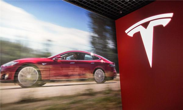 特斯拉召回部分进口和国产Model 3、国产Model Y电动汽车,共计28.5万辆