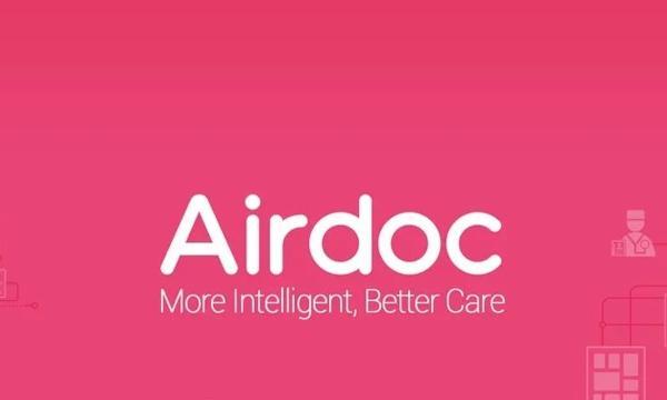 医疗健康AI公司鹰瞳Airdoc完成D轮融资