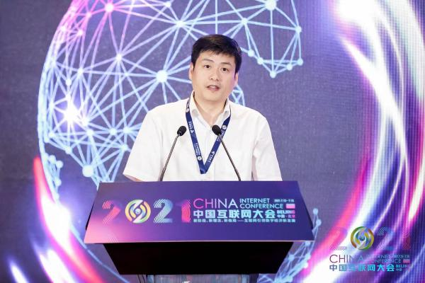 """中国移动张锦卫:""""数智化""""六举措,全面升级""""全千兆+云生活"""""""