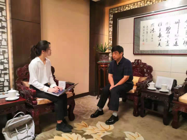 """对话星辰科技董事长吕虹:长期为921工程提供伺服系统 敢于走进""""无人区"""""""