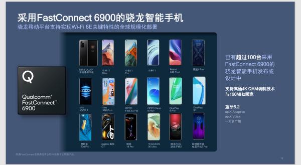 高通胡鹏:丰富产品技术组合 推动Wi-Fi 6加速普及