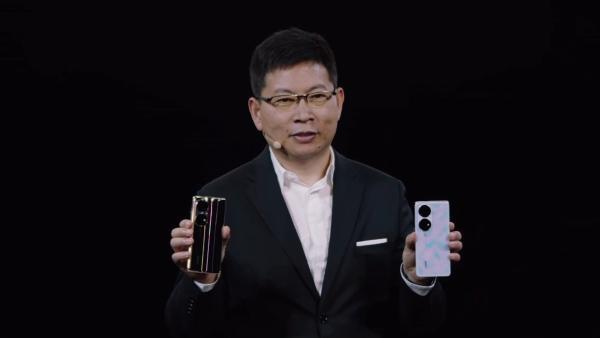 华为P50系列正式发布:万象双环设计、首创计算光学,售价4488元起