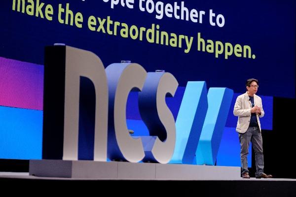 开启5G时代转型增长新篇章,恩士迅发布双转型战略