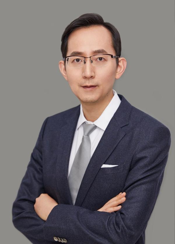 专访华为戴继盛:推进5.5G产业发展,释放5G商业价值