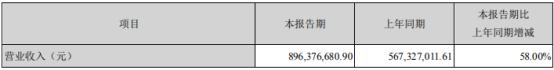 新大正2021年上半年净利7438.64万增长38.37% 增值服务及延伸服务收入增长