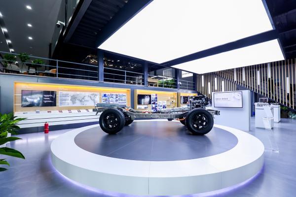 填补高阶动力空白,长城汽车3.0T+9AT/9HAT超级动力总成品鉴会成功举办